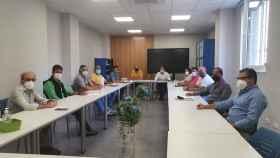 Asaja grupo trabajo tuberculosis salamanca (1)