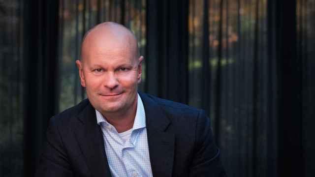 Joris Van Oers, director general de recursos, fabricación y logística y Europa de BT