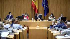 Podemos critica a Ribera y le acusa de proponer recetas del 'lobby' eléctrico