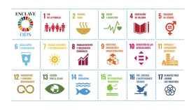 El Español lanza Enclave ODS, su nueva apuesta informativa por la sostenibilidad y los derechos humanos