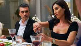 infiel nueva serie turca antena 3 actor mujer fecha estreno