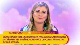 Carlota Corredera ha roto a llorar al confesar que está ante su verano más convulso.