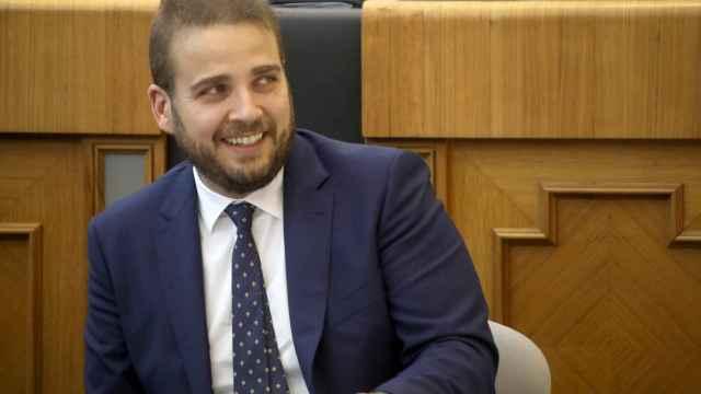 Adrián Ballester se retira de todos los cargos en Redován y el Partido Popular.