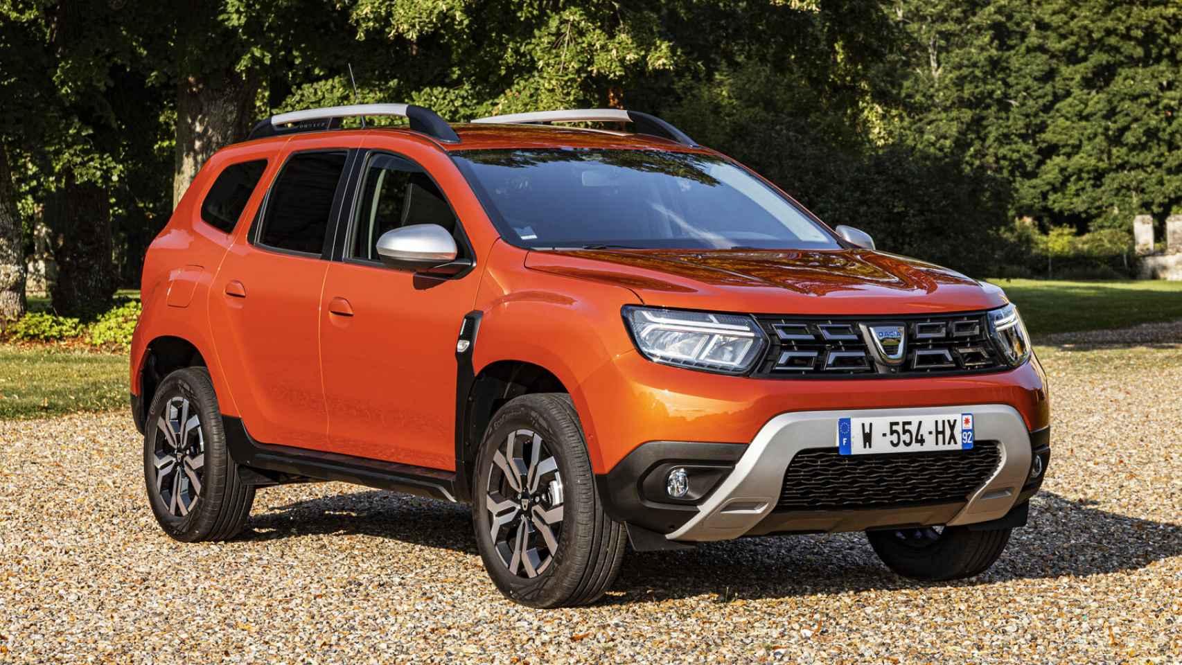 Nuevo Dacia Duster: estos son los cambios de este SUV con buena relación entre calidad y precio