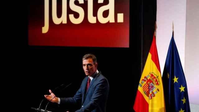 El mundo empresarial arropa a Pedro Sánchez en la inauguración del curso político en Casa de América