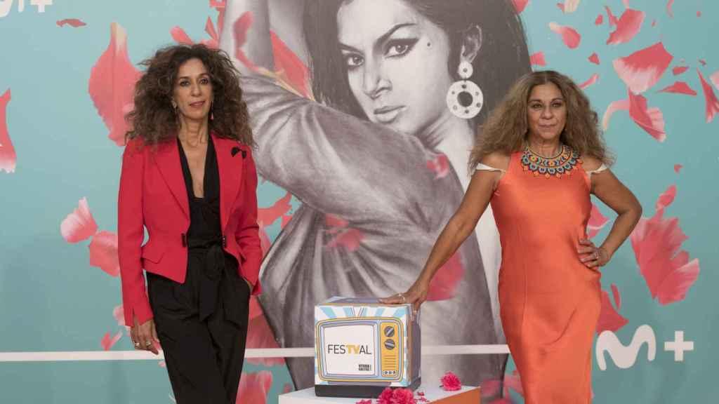 Lolita rompe la leyenda de Lola Flores: La crítica de 'ni canta ni baila, pero no se la pierdan' no se escribió