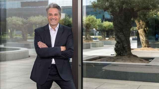 Alberto Granados, presidente de Microsoft en España.