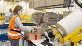 Amazon posee 1.000 vacantes abiertas de trabajos fijos en España, que promocionará durante Amazon Career Day