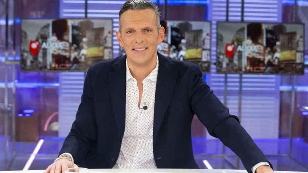 Toñi Moreno y Frank Blanco y Jota Abril se incorporan a 'Cuatro al día' en su nueva temporada