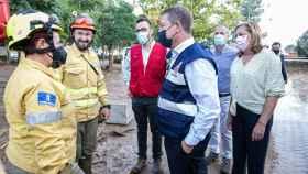 Castilla-La Mancha se acogerá a las ayudas de emergencia por los daños de la DANA