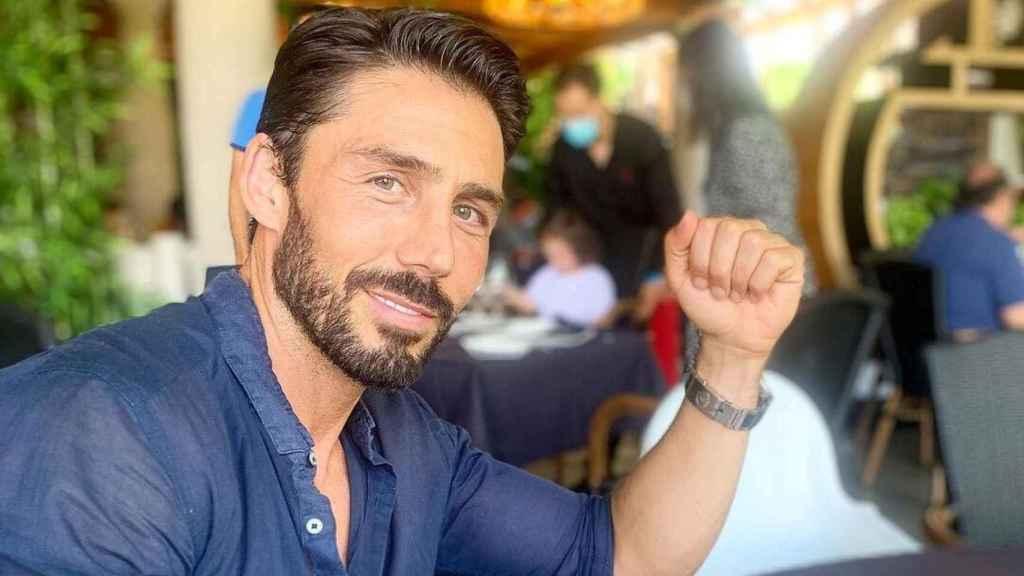 Quién es Rubén Sanz, el actor invitado esta tarde a 'Pasapalabra'