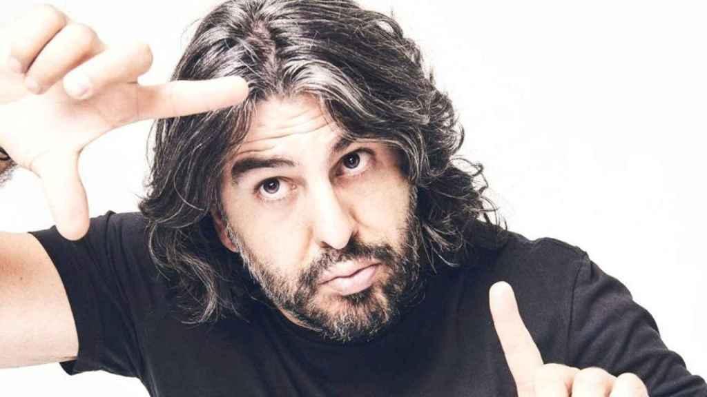 Quién es J.J. Vaquero, el cómico invitado desde esta tarde a 'Pasapalabra'