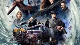 AMC Networks se marca como objetivo contar con toda la franquicia de 'The Walking Dead'