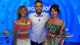 'Pasapalabra': Quiénes son los invitados de hoy Carmen Conesa, Vicky Larraz, Rubén Sanz y J. J. Vaquero