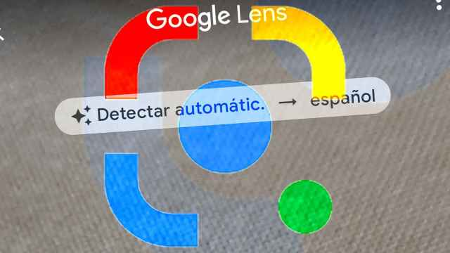 Google Lens se actualiza con un poco de Material You