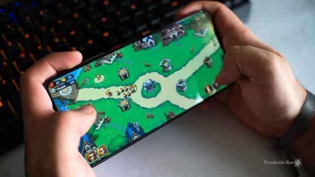 Empire Defender, el juego de oleadas que te mantendrá pegado al móvil