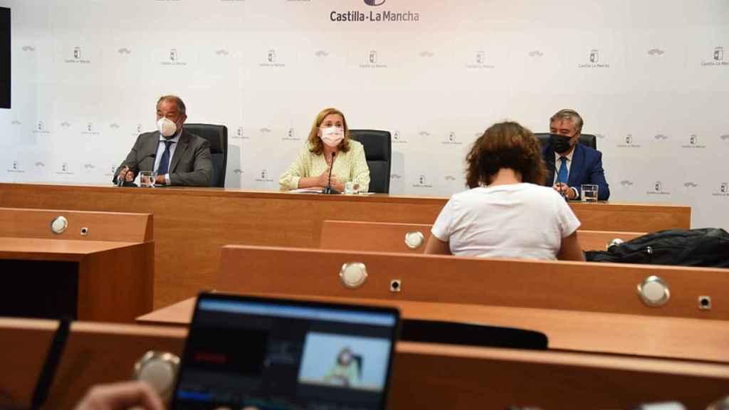 Castilla-La Mancha pondrá sobre la mesa 10 millones de euros para fomentar la investigación