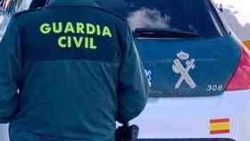 Colisiona un turismo con una ambulancia en Cuenca