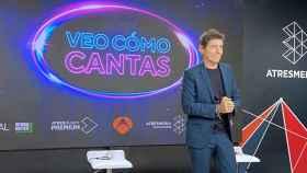 Antena 3 pone fecha al estreno a 'Veo como cantas'