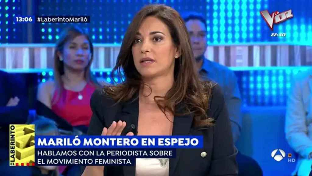 Mariló Montero emprenderá nuevos proyectos en Madrid tras apartarse de Canal Sur.