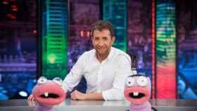 Pablo Motos regresa este lunes 6 de septiembre a Antena 3 con 'El hormiguero'.