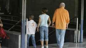 Los padres denunciados por maltrato no podrán visitar a sus hijos de ahora
