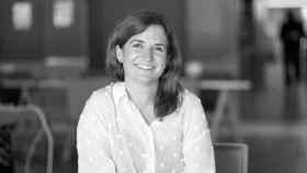 Epifanía Pascual, consultora de transformación digital.