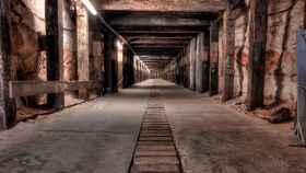 Esta tecnología permite la localización en interiores de espacios complejos como las minas.