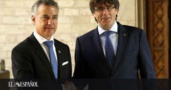 Image Las ventajas de ser nacionalista en España