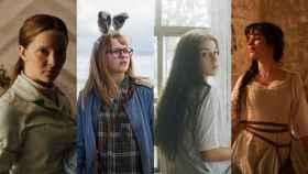 Las 4 películas recomendadas de este fin de semana.