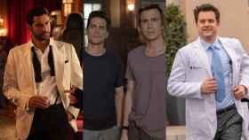 'Lucifer', 'American Horror Stories' y 'Dr Death' entre los estrenos de la semana.