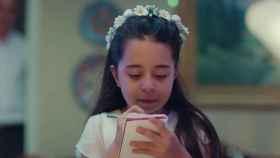 ¿A que hora se emite 'Mi hija' este domingo en Antena 3?