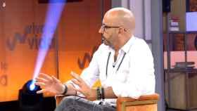 Diego Arrabal regresa a 'Viva la vida' tras dejar el programa dos veces en un año
