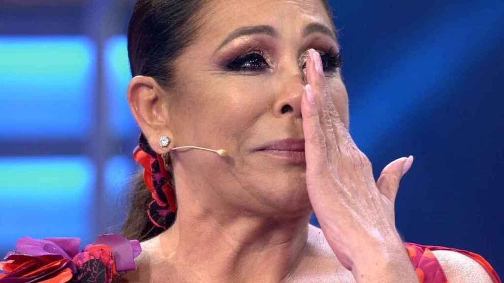 La película 'Caprichos del destino' en La 1 supera a 'Volverte a ver' con Isabel Pantoja