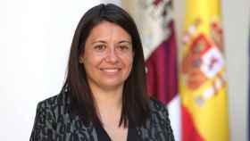 Bárbara García Torijano, consejera de Bienestar Social de Castilla-La Mancha