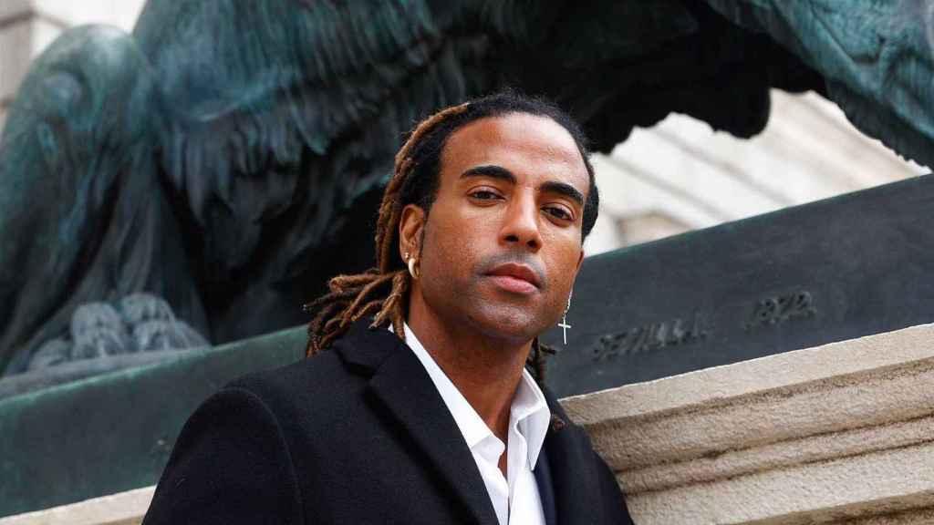 Quién es Yotuel Romero, el cantante que concursa en 'MasterChef Celebrity 6'