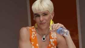Quién es Samantha Hudson, la cantante que concursa en 'MasterChef Celebrity 6'