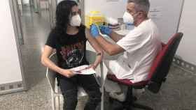 Los datos de vacunación en la Comunidad Valenciana rozarán los cuatro millones de personas a finales de esta semana.