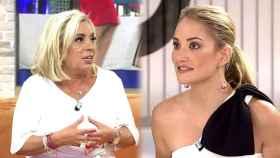 El cast de 'Secret Story' que explica la llegada de Alba Carrillo y Carmen Borrego a 'Sálvame'