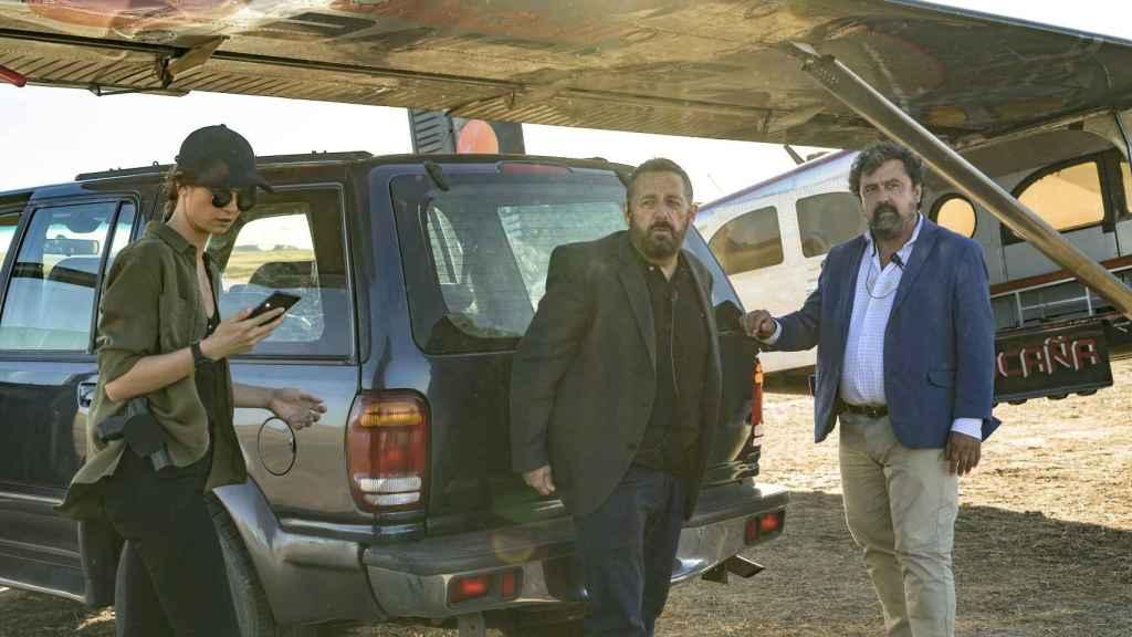 'Los hombres de Paco' regresará a Antena 3 este jueves 9 de septiembre.