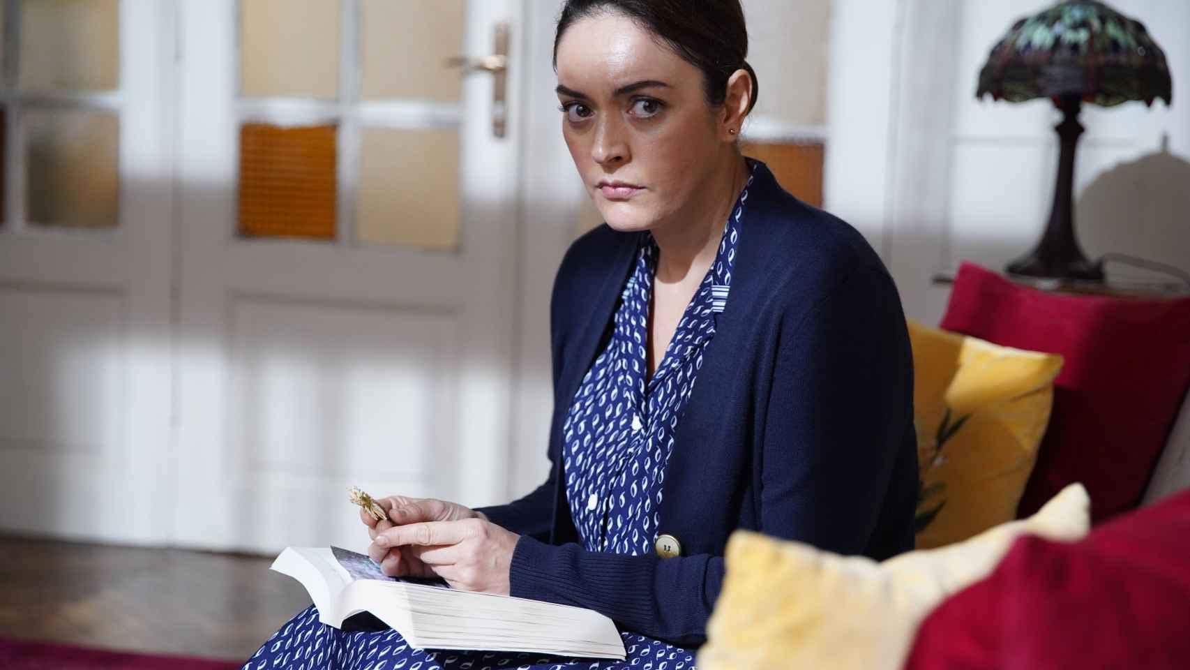 ¿Qué pasa en los nuevos capítulos de 'Inocentes' que Antena 3 emite esta semana?