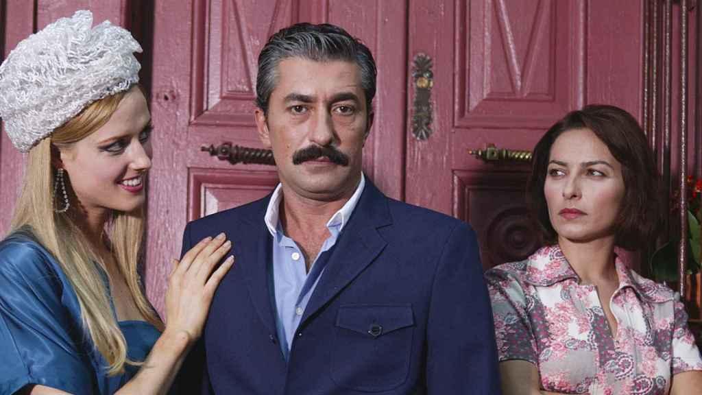 De qué va 'Mar de amores', la nueva serie turca que Nova estrena lunes 6 de septiembre