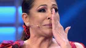 Isabel Pantoja ha sido una de las protagonistas del fin de semana en Telecinco.