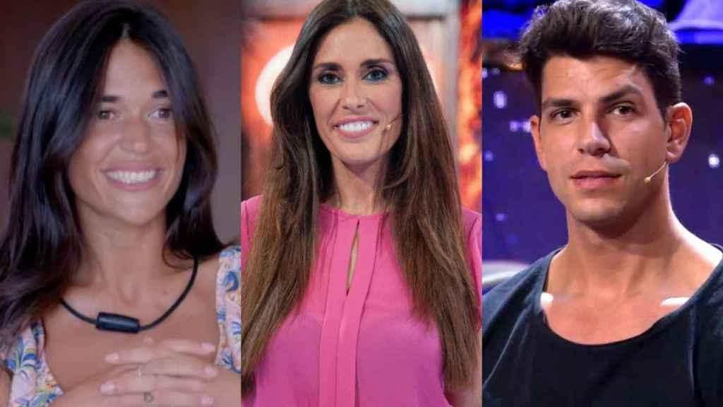 Diego Matamoros, Isabel Rábago y Fiama, los otros nombres que negocian su entrada en 'Secret Story'