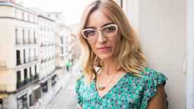 La agente literaria Palmira Márquez.