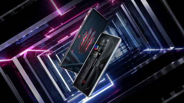Nubia Red Magic 6S Pro, el nuevo y potente móvil gaming de ZTE