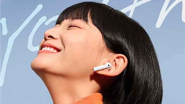 Los Redmi Buds 3 de Xiaomi