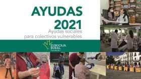 La Fundación Eurocaja Rural elige los siete proyectos sociales que recibirán su ayuda