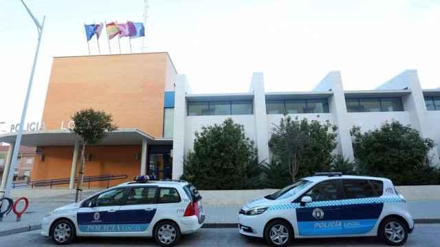 La negociación se enquista y la Policía Local de Albacete inicia un encierro en el cuartel