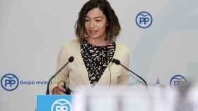Claudia Alonso propone un pacto para conseguir mejorar las infraestructuras de Toledo
